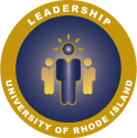 Uri leadership badge 2014