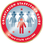 Ksc o staff tour guide badge 01