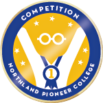 Student Competition Badge