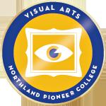 Visual Arts Badge