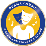 Drama or Musical Achievement Badge