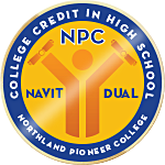 NAVIT/DUAL Enrollment Student Badge