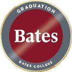 Bates badge template graduation 01