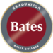 Bates badge template graduation 01