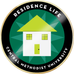 Reslife badge