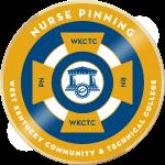 Nurse pinning