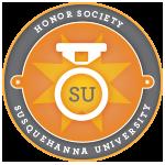 Badge honorsociety