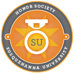 Badge honorsociety