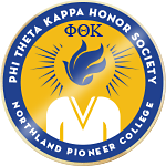 PTK Honor Society Badge