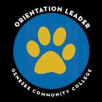 Orientation leader
