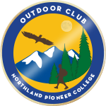 Outdoor Club Badge