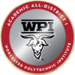 Wpi badge academic all district i
