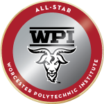 Wpi badge all star