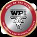 Wpi badge boat of the week