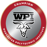 Wpi badge champion