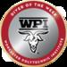 Wpi badge diver of the week