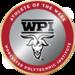 Wpi badge athlete of the week