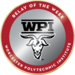 Wpi badge relay of the week