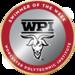 Wpi badge swimmer of the week