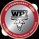 Wpi badge tournament alltournament team
