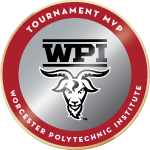 Wpi badge tournament mvp