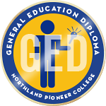 GED Test Badge