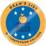 Merit badges fall 2014 deanslist etownbadge