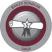 Ualr bailey scholar badge 2014