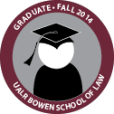 Ualr lawschoolgrad fall2014