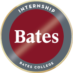 Bates badge template internship