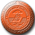 Uj seal badge
