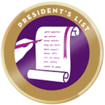 President list verified2012