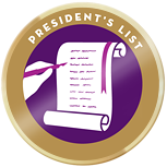 President list verified2012
