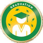 Generic grad verified