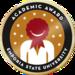 Emporia academic award