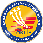 Skills USA Badge