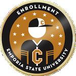 Emporia enrollment