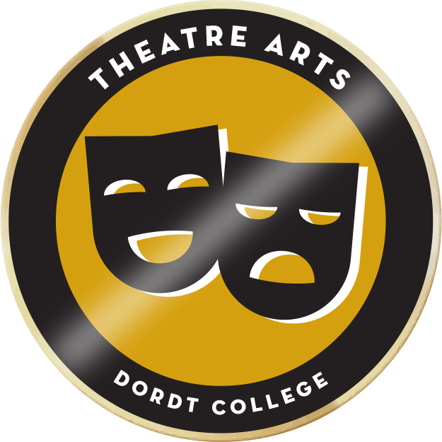 Theatre arts badge