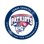 Uc cross country badge