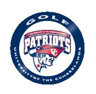 Uc golf badge