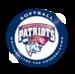 Uc softball badge