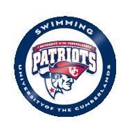 Uc swimming badge
