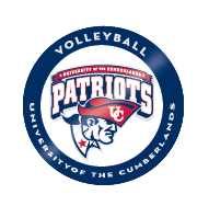 Uc volleyball badge