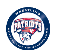 Uc wrestling badge