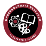Lafayette undergrad research badge