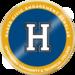 Badge hager 24