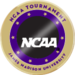 Ncaa tournament badge highlight 01