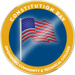 Badge constitutionday