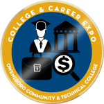 Badge collegeandcareer