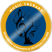 Badge musictherapy